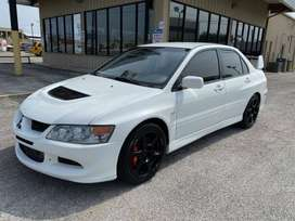 Get mitsubishi Lancer 2005 on easy monthly installment from MGi.pvt