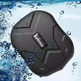 Distributor murah..! GPS TRACKER portable terbaik di karang tengah