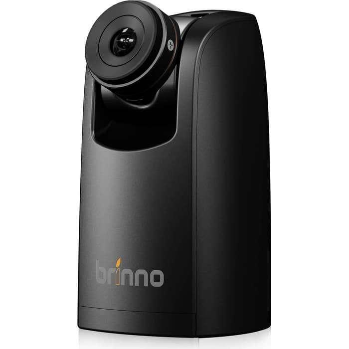 Time Lapse Camera Brinno TLC200 Pro + Housing 0