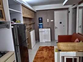 Sewa Apartement Green Palace 2 BR Full Furnished