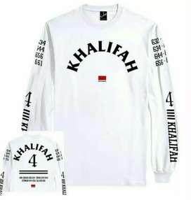 Baju panjang khalifah 4