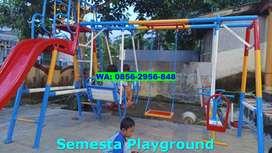 Mainan Playground Anak-anak Bogor