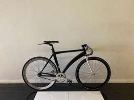 Sepeda Fixie Leader 727TR Fullbike