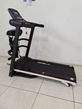 Treadmill  Elektrik  Tl 607 / 4 function