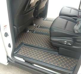 karpet Toyota Voxy tahun 2016-2020 full bagasi karpet premium 7D