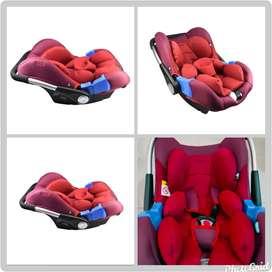 APRAMO CAR BABY SEAT KURSI MOBIL UNTUK BAYI