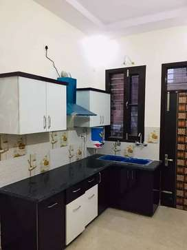 READY TO MOVE IN 14.82 IN MOHALI,SECTOR 127 FULLY FURNISHED 1BHK FLAT