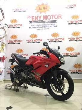 Kawasaki Ninja RR 2013 Red - UD ENY MOTOR