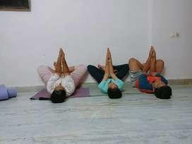 Online yoga classes for females