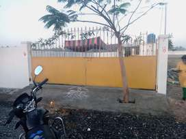 Rent House in with Gated community near Oragadam, Varanavasi