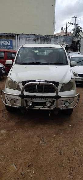 Mahindra Xylo 2009-2011 D4 BSIII, 2011