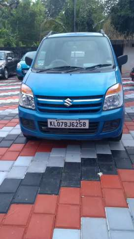 WagonR Lxi For sale,   urgent sale for more contact