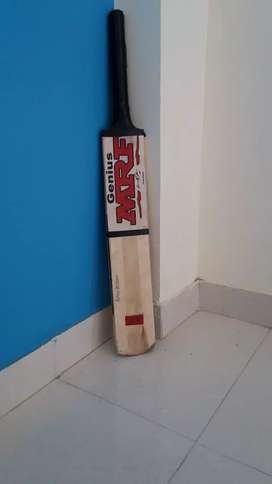 M.R.F cricket bat