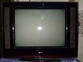 LG TV 21 inch for sale