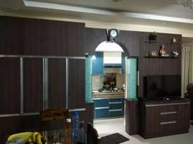 2 BHK Furnished flat for Sell@28 L