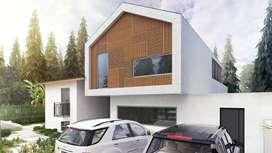 Arsitek Rumah Modern Minimalist