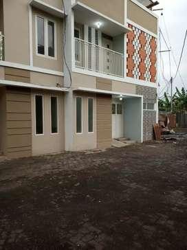 Rumah kos siap bangun di jl. Bendungan Sengguruh, dekat UB, ITN, UIN