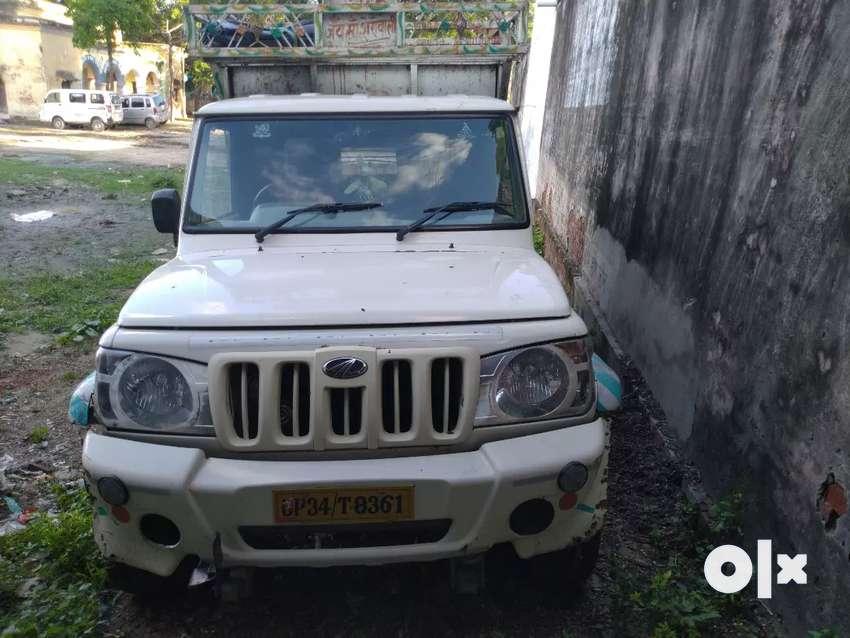 Mahindra maxi truck 0