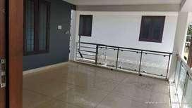 Close to AMALA MEDICAL COLLEGE G+1 duplex Independent villa