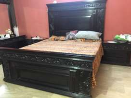 Chinyoti Bed For Sale