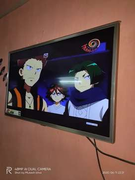 Lg Smart TV 32 inch smart remote