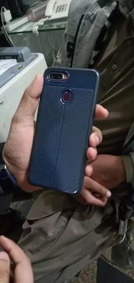 Oppo f9 condition 9/10 only serious person