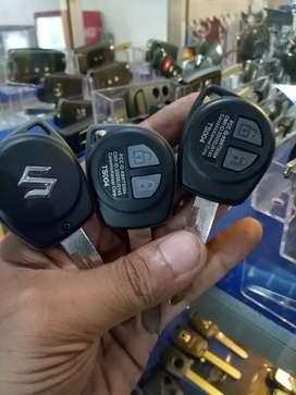 Service/duplikat kunci -remote mobil suzuki swift x-over ertiga vitara