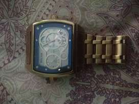 Police luxury watch
