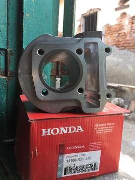 Silinder Blok Beat Fi Esp Original Honda