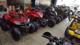 70cc 50cc atv quad 4stroke 4 wheels delivery all pakistan