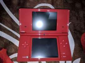 Nintendo Ds XL video game
