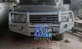 Bemper depan/tanduk/bumper model pipa loop/ARB