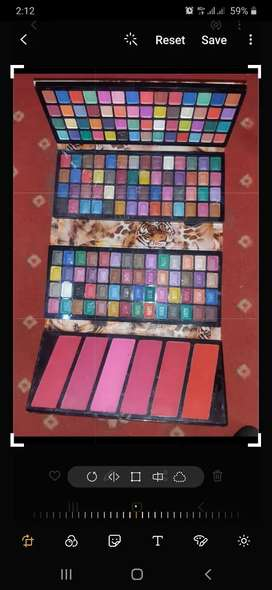 Miss Touch Eyeshadow Best Quality