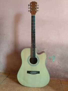 Dijual Gitar Cort murah