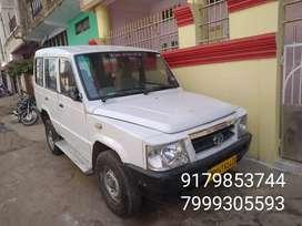 Tata Sumo Gold 2012 Diesel 18655 Km Driven