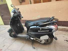 Very well maintained scooty. Sell on Urgent basis.
