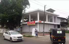 Aluva Commercial building 89lakh 4.250c 1800sqt new