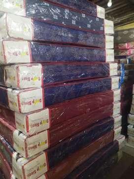 Brand new spring matress at cheapest price