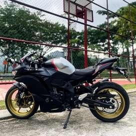 Kawasaki zx25r non abs 2021