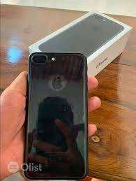 iphone 7+ refurbished new condition