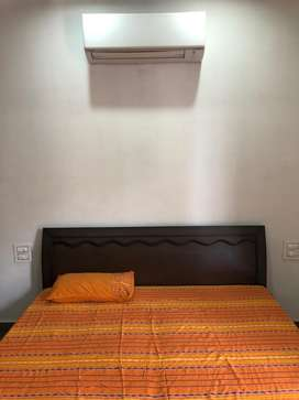 1 Room set newly built flat on Rent in sector 66-B,Mohali,Airport road