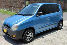 Hyundai Atoz 2000 Matic