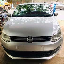 Volkswagen Polo 2013 Diesel Well Maintained