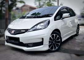 TDP 32jt Honda Jazz RS Matic 2011 Antik Km rendah Full Audio