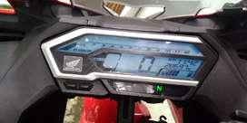 Honda CBR150R Tangan Pertama