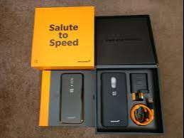 OnePlus 6T McLaren Limited Edition (Speed Orange, 10GB RAM,256GB Stora