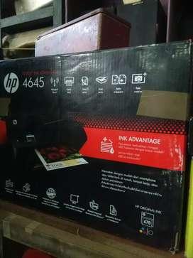 hp 4645 printer