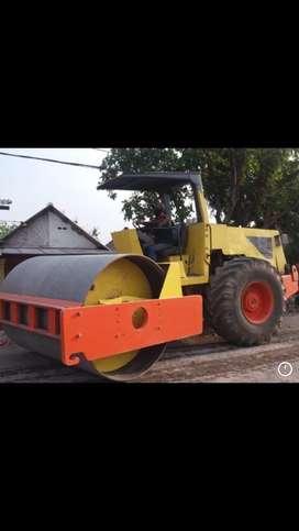 Vibro roller CA25