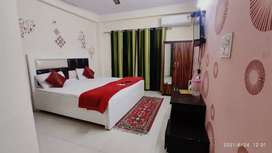 Sharing Room's available for boys & girls in crossing republik
