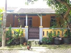 Dijual Rumah Type 21 Luas 90 Perumahan Puri Permai Tigaraksa